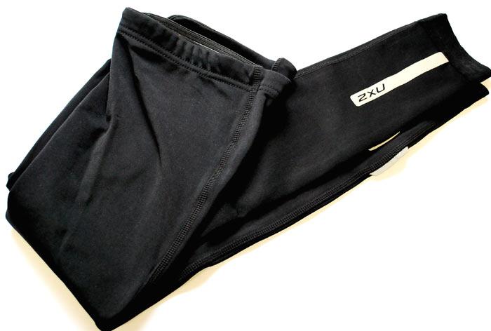 2XU thermal arm & leg warmer set
