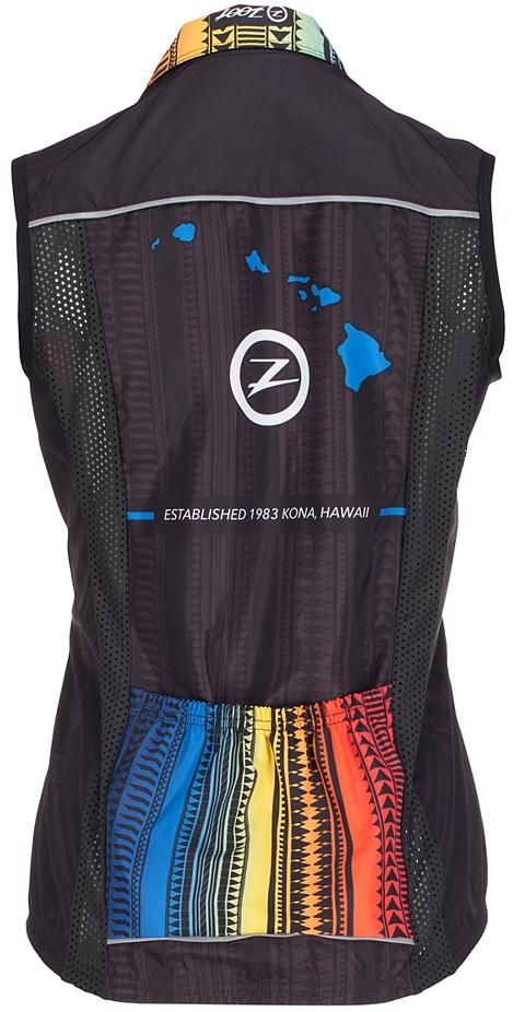 508275c11 FLEET Bike and Triathlon  ZOOT Zoot cycle Alii best CYCLE ALI I VEST ...