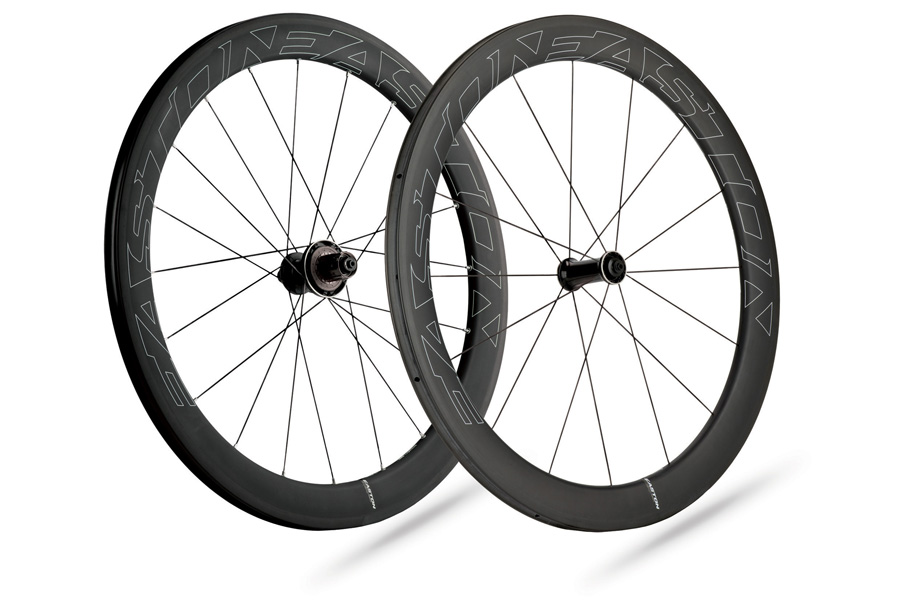 2014 EC90 aero55mm チューブラー (anteroposterior possibility sold separately)