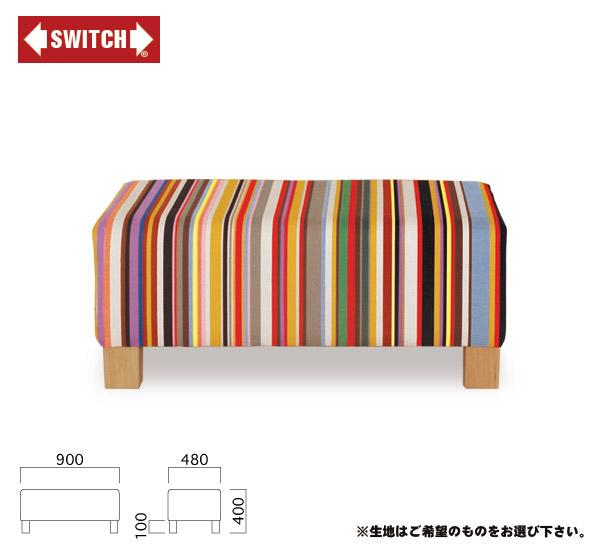 【SWITCH】 90BENCH S-SERIES-2 (スウィッチ 90ベンチ S-シリーズ-2) 【送料無料】 【SWP10B】