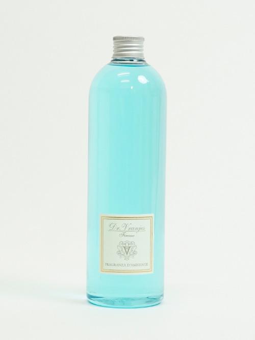 【Dr.Vranjesドットールヴラニエス】ACQUA (水)Diffuser Refill 500ml【ドットールヴラニエス】【デュフューザー】【ルームフレグランス】【アクア レフィル】【詰め替え用ボトル 500ml】