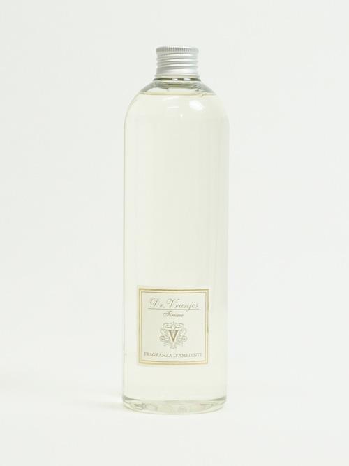 【Dr.Vranjesドットールヴラニエス】ARIA (空気) Diffuser Refill 500ml【ドットールヴラニエス】【ディフューザー】【ルームフレグランス】【アリア レフィル】【詰め替え用ボトル 500ml】