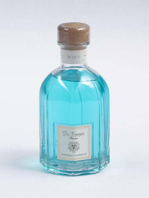 【Dr.Vranjes/ドットールヴラニエス】ACQUA 500ml【ドットール 水】【ソルト 香り】【バジル 香り】【ドットール アクア】【ホームフレグランス】【ディフューザー】【ルームフレグランス】【フィレンツェ 香水】