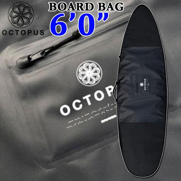 [送料無料] OCTOPUS オクトパス サーフボードケース OCTOPUS BOARD BAG WREBB [6'0] サーフボード ケース サーフィン [3月末まで予約可能 5月以降入荷予定]
