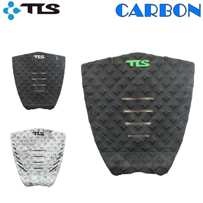 ボードのしなりに影響をあたえないカーボンシート内蔵仕様 TOOLS デッキパッド ツールス CARBON カーボン サーフィン トラクション 保証 デッキパッチ 最安値挑戦 あす楽対応 3ピース