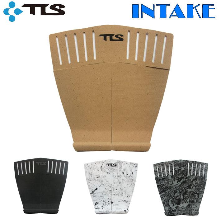 デザイン 超定番 性能ともにバランスが良いスタイリッシュモデル TOOLS デッキパッド ツールス INTAKE インテイク 信用 トラクション サーフィン デッキパッチ あす楽対応 3ピース