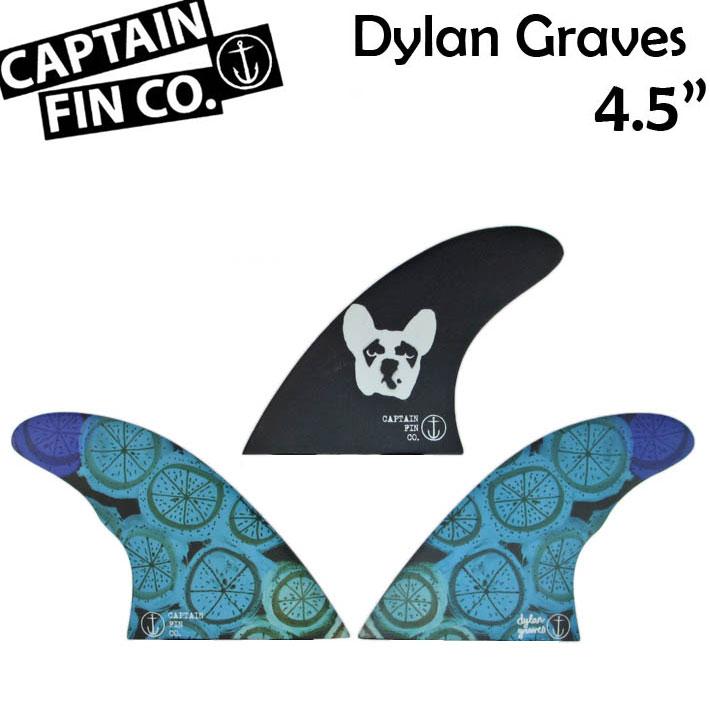 CAPTAIN FIN キャプテンフィン Dylan Graves 4.5
