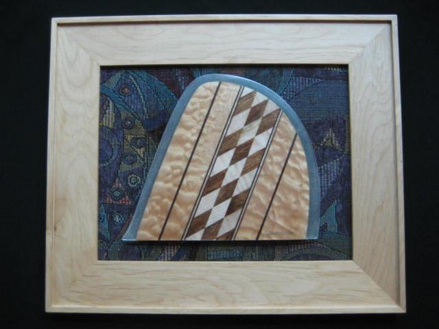 JOHN CHERRY ジョンチェリー WOODCRAFT Early60's hobie template [サーフボード・フィン]