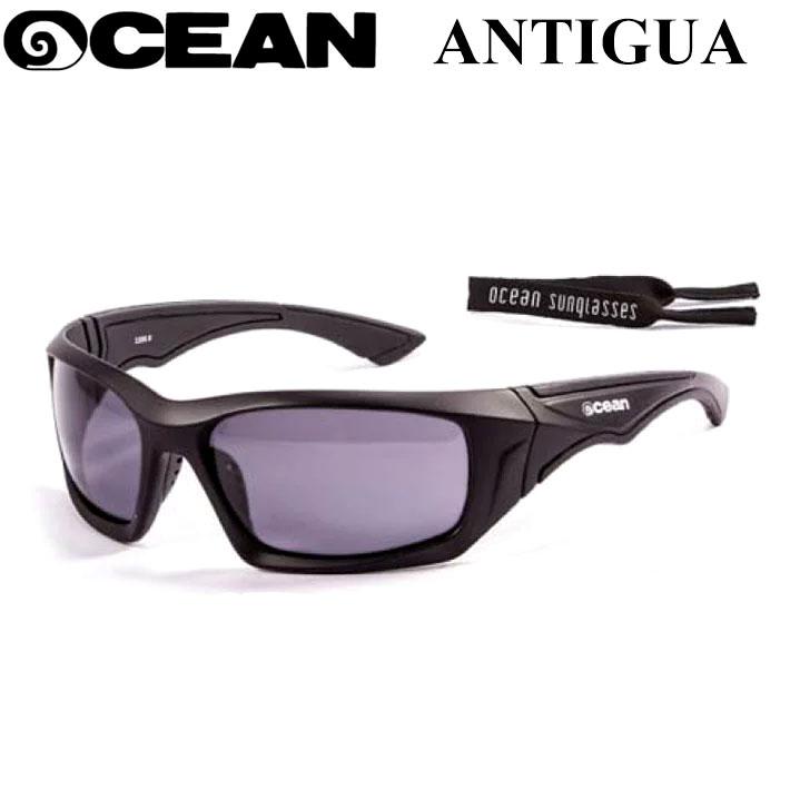 OCEAN オーシャン サングラス ANTIGUA アンティグア 偏光レンズ ウォータースポーツサングラス サーフィン 水陸両用 [送料無料]
