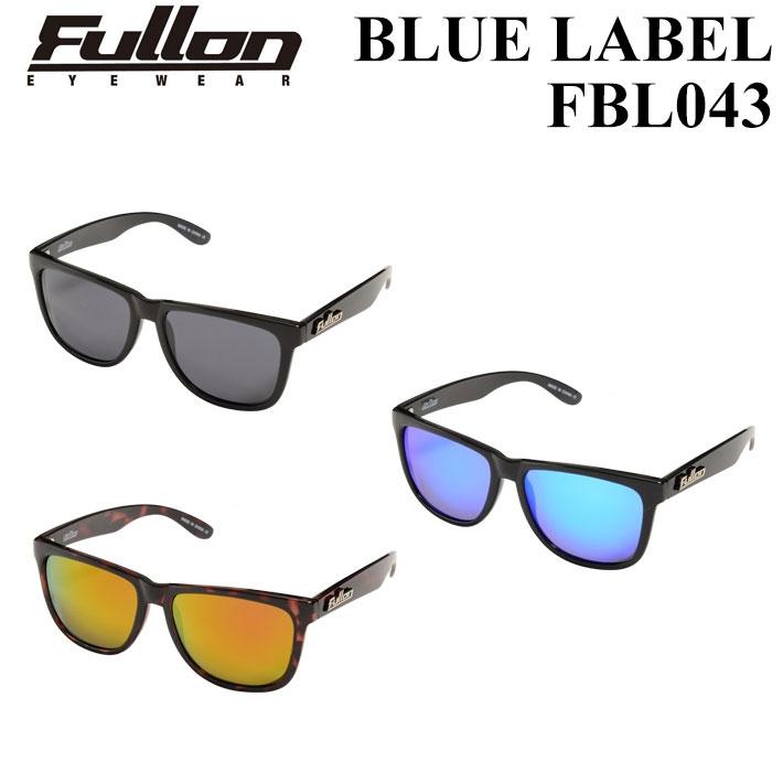 2cd2e3fefa0b Fullon フローンサングラス polarizing lens POLARIZED ポラライズド polarizing lens FBL043  normal frame [99%