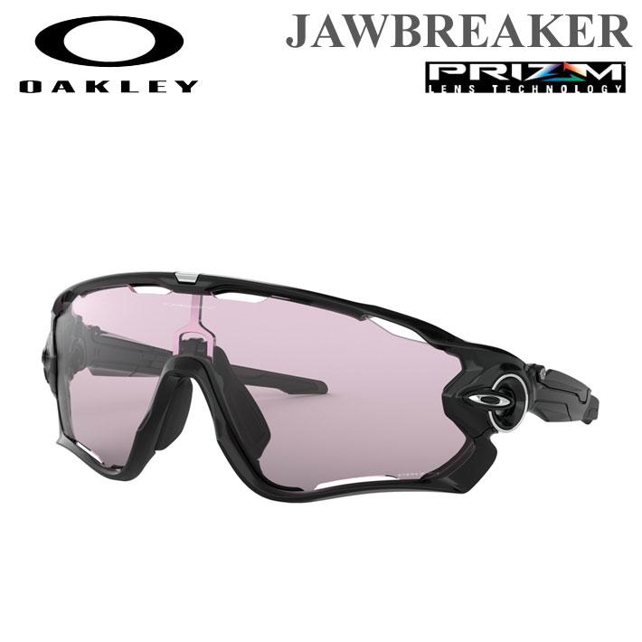 代引き手数料無料 OAKLEY オークリー サングラス 9290-5431 JAWBREAKER ジョーブレイカー PRIZM プリズム 日本正規品