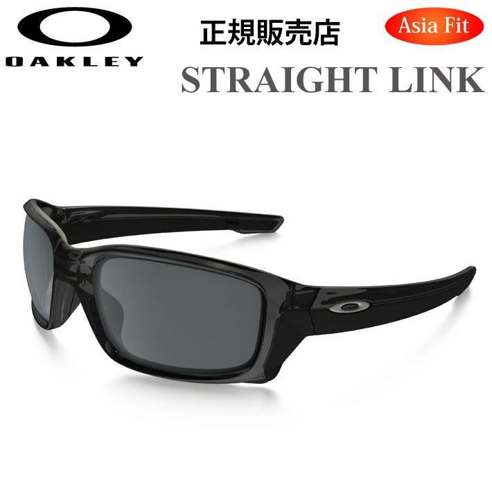 OAKLEY オークリー サングラス ストレートリンク STRAIGHT LINK 9336-01 日本正規品 アジアンフィット okl