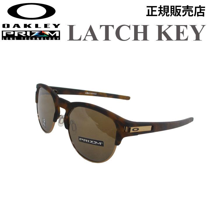 OAKLEY オークリー サングラス LATCH KEY ラッチキー 9394-0355 PRIZM 日本正規品