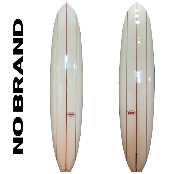 NO BRAND ノーブランド サーフボード NB CLASSIC 9'5 クラシック ロングボード [条件付き送料無料]