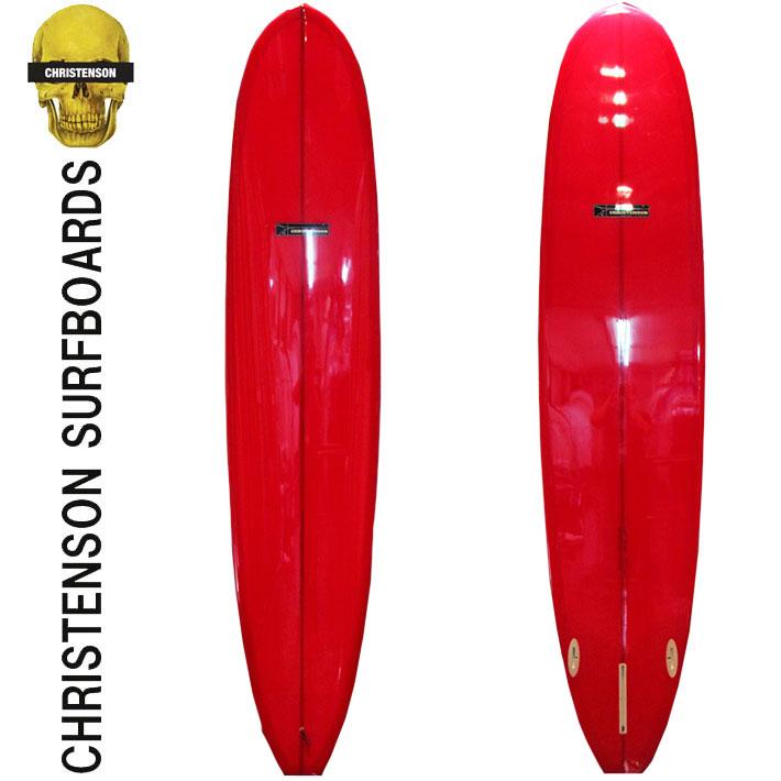 クリステンソンサーフボード CHRISTENSON SURFBOARDS UGLY STICK 9'0''ロングボード 正規品 [条件付き送料無料]