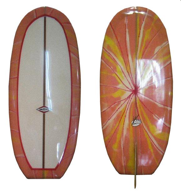 SMITTY'S ベリーボード 4'0【サーフィン・サーフボード】