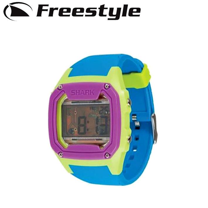 FreeStyle フリースタイル 腕時計 KILLER SHARK SKELTON [FS101358] キラーシャーク スケルトン デジタル時計【あす楽対応】
