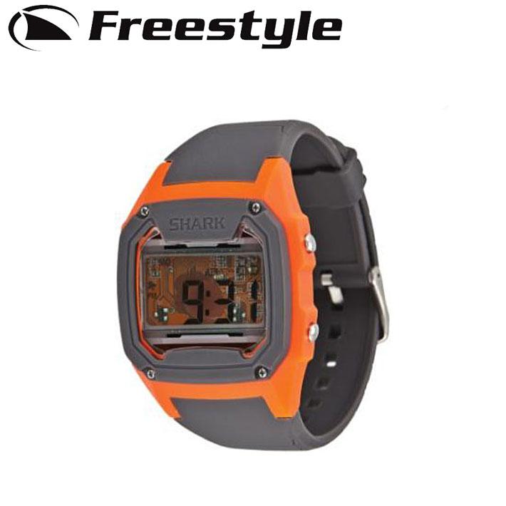 FreeStyle フリースタイル 腕時計 KILLER SHARK SKELTON [FS101262] キラーシャーク スケルトン デジタル時計【あす楽対応】