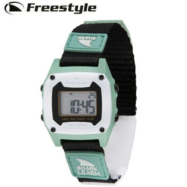[12/20限定 最大P21倍] FreeStyle フリースタイル 腕時計 FS10025471 SHARK LEASH MINI シャークリーシュミニ レディース デジタル時計【あす楽対応】