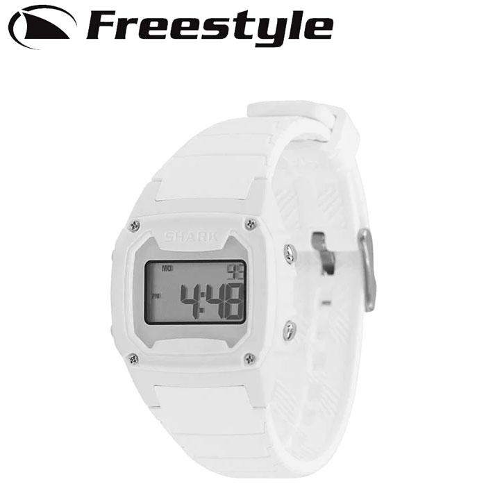 FreeStyle フリースタイル 腕時計 防水 SHARK CLASSIC SILICON FS101013 シャーククラシック シリコン デジタル時計