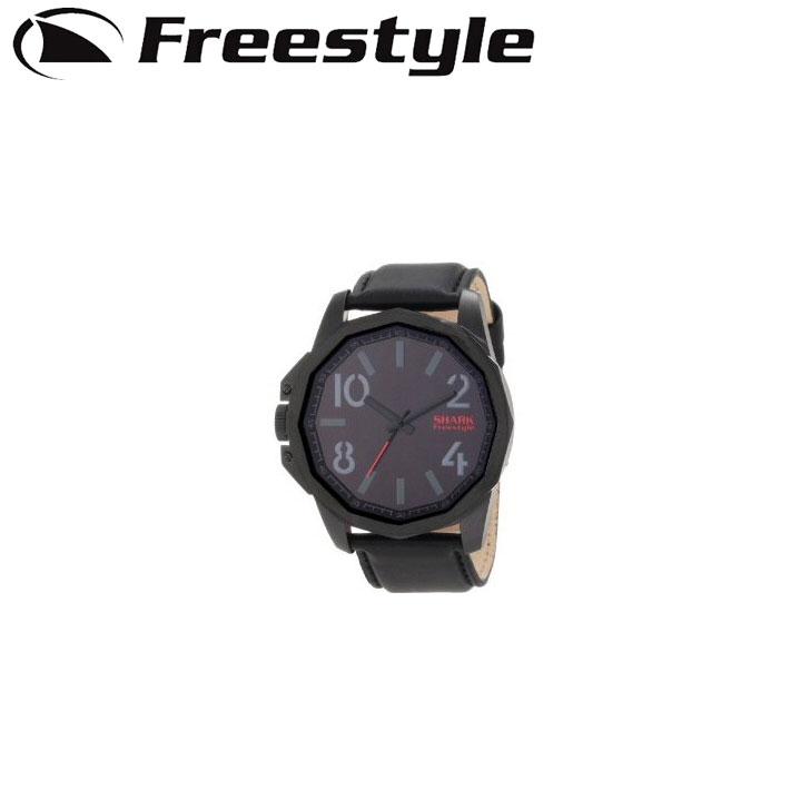 FreeStyle フリースタイル 腕時計 [FS101078:BLACK IP] STEP ステップ【あす楽対応】