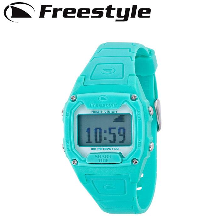 FreeStyle フリースタイル 腕時計 [FS85004:MINT] CLASSIC TIDE クラシック タイド デジタル時計【あす楽対応】