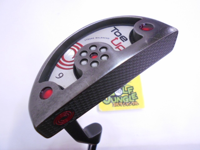 Odyssey Toe Up 1 Putter Steel Right Handed 39.0in