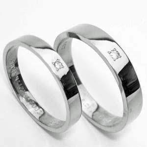 人気のプラチナダイヤペアリング【送料無料】【刻印・文字彫り無料】プラチナ ダイヤ リング プラチナリング ダイヤモンド ダイアモンド プラチナ指輪 マリッジリング 結婚指輪 platinum ring 指輪 2本セット