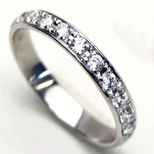 結婚指輪 送料無料 プラチナダイヤリング 刻印文字無料 ダイヤモンド プラチナ ダイヤ リング プラチナリング ダイアモンド platinum ring 指輪 05P9Oct12