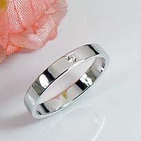 送料無料■プラチナリング 刻印文字無料 ダイヤ/ダイヤモンド/指輪/ring/リング/platinum/プラチナ/プラチナ指輪/ダイアモンド