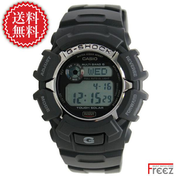 CASIO カシオ G-SHOCK メンズ 腕時計 G-ショック 電波 ソーラー GW-2310-1 【あす楽】【送料無料】