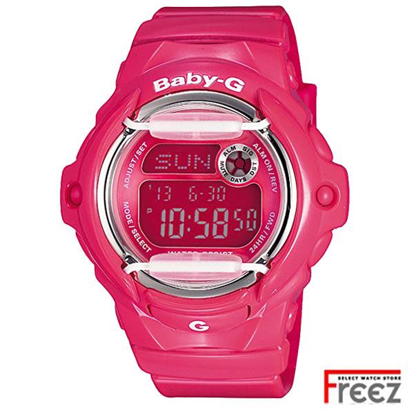 【国内正規品】CASIO Baby-G ベビーG 時計REEF リーフ BG-169R-4BJF【あす楽】