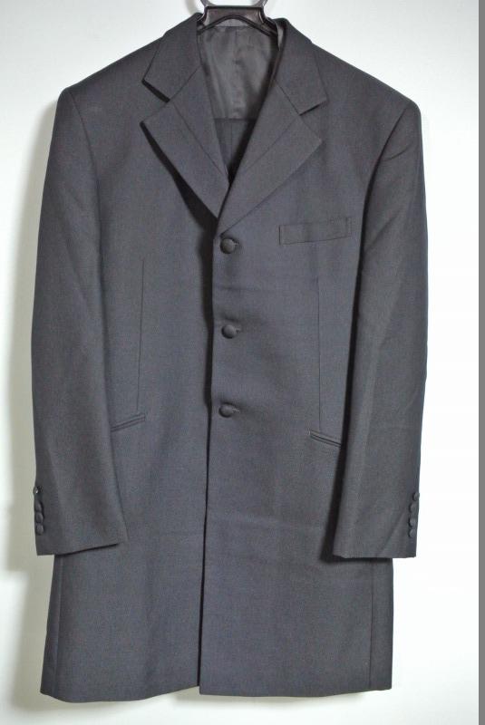 K697 燕尾服・タキシード A-7サイズ 【中古】