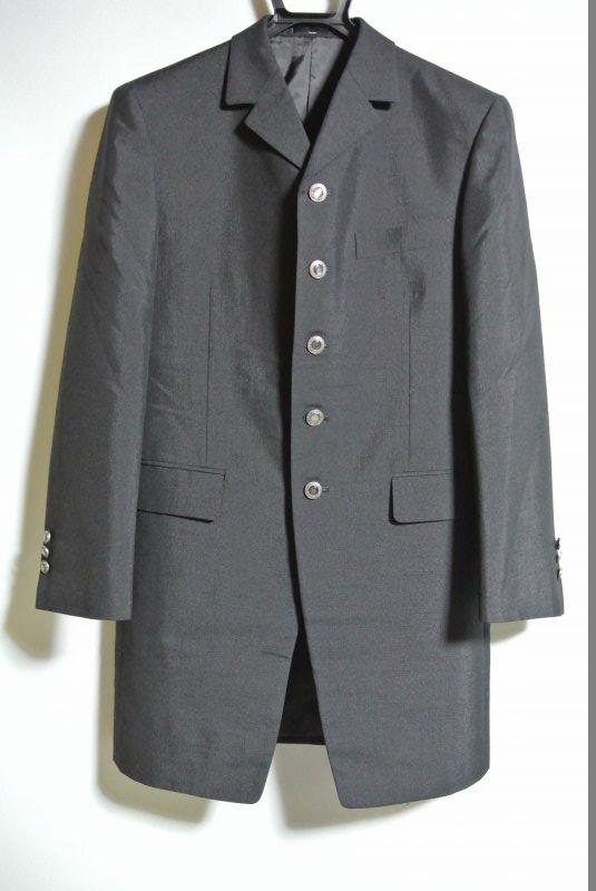 F055 燕尾服・タキシード Mサイズ 【中古】