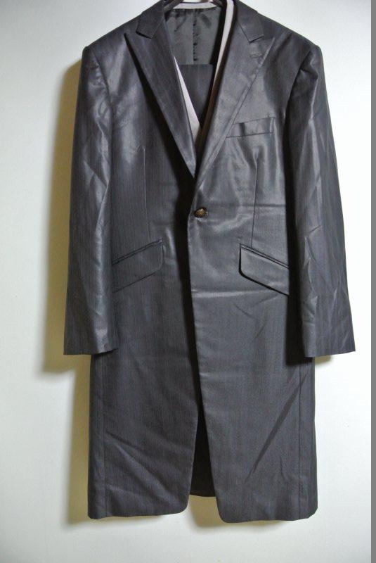 F103 燕尾服・タキシード A-LLサイズ 【中古】
