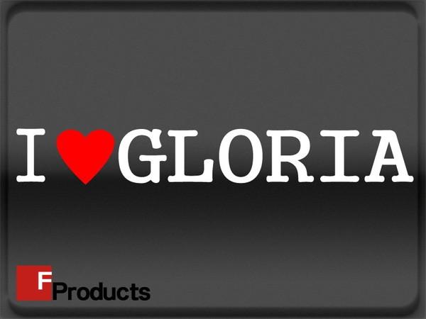 아이라브스텍카/GLORIA/아이라브그로리아