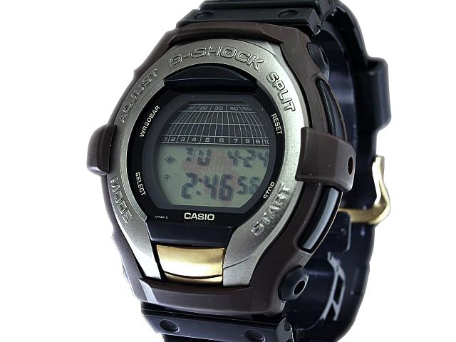 富士屋◆送料無料◆値下げ品◆カシオ CASIO Gショック Gクール GT-001AT-5 メンズ クオーツ クォーツ QZ【中古】