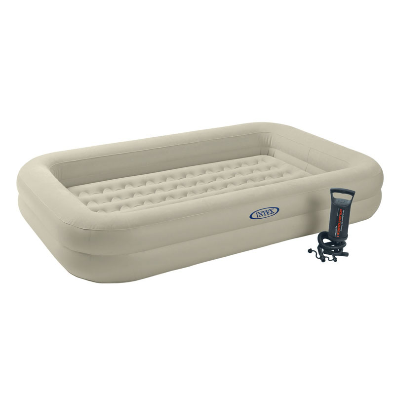 outdoors even active intex kids airbed air with along with the genus intex kidz air