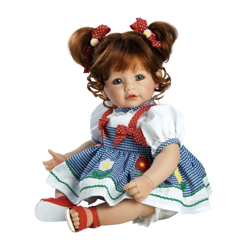 アドラ Daisy Adora タドラー ディジー ディライト 20インチ ガール Toddler ウェイテッド ドール ギフト セット Adora Toddler Daisy Delight 20
