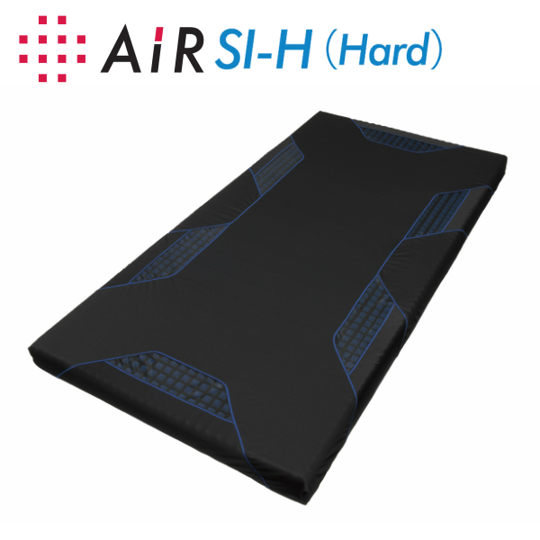 西川エアー SI-H マットレス ダブルサイズ ハード(HARD)プレミアムモデル 日本製 HWB1283001