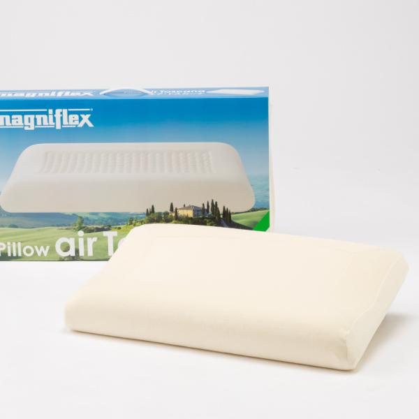 マニフレックス 枕 エアトスカーナ air toscana 高反発枕 イタリア製