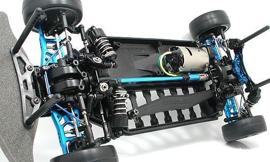 STB-156 titanhexvis set