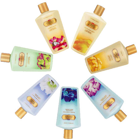 9ebc944638396 Its adorable! Victoria's secret VICTORIA's SECRET most popular new package!  From the classic new fragrances until ships the same day! Body lotion VS ...