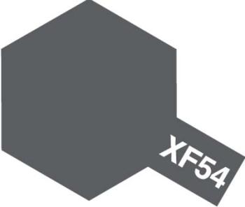 新作からSALEアイテム等お得な商品満載 ガンプラ ガンダム グッズ プラモデル 限定特価 なら バンダイ公認プロショップ G作戦 《塗料》 タミヤ へ アクリル塗料ミニ ダークシーグレイ XF54