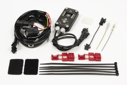 【スイッチ一つで簡単セッティング】SP武川 FI CON2(インジェクションコントローラー)★HONDAホンダPCX150(KF12)