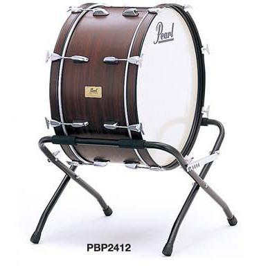 PBP2412 コンサートバスドラム アンサンブルシリーズ パール