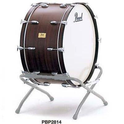PBP2814 PBP2814 コンサートバスドラム アンサンブルシリーズ パール, ベビー布団専門店 笑太郎:37833d5f --- officewill.xsrv.jp