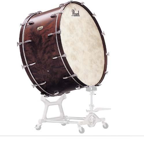 PBB3618 コンサートバスドラム コンサートシリーズ パール