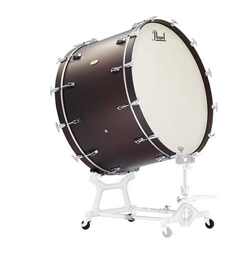 PBA3218 コンサートバスドラム フィルハーモニックシリーズ パール