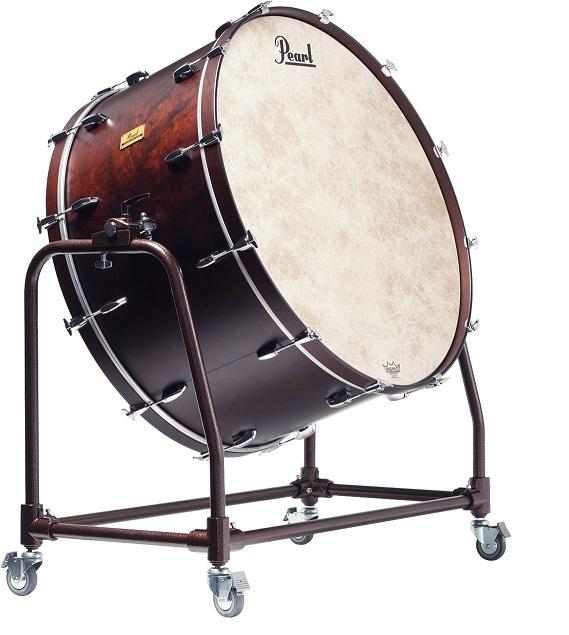 PBB3618ST コンサートバスドラム STシリーズ スタンド付 パール楽器